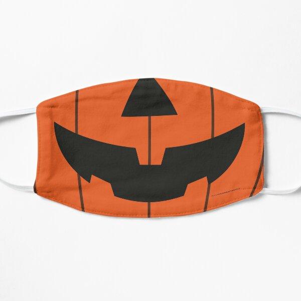 Pumpkin Flat Mask