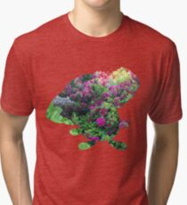 Vileplume used Sunny Day Tri-blend T-Shirt