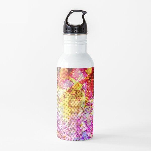 Chaos Graffiti ( <8 + 4|> ) Water Bottle