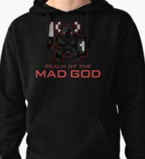 realm of the mad god T-Shirt