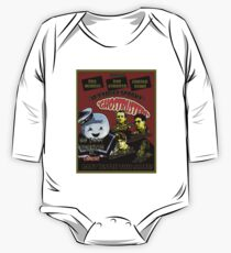 Ghostbuster! One Piece - Long Sleeve