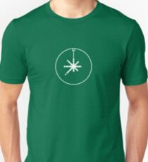 Thermal Exhaust Port (White) T-Shirt