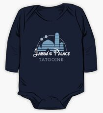 Jabba's Palace One Piece - Long Sleeve