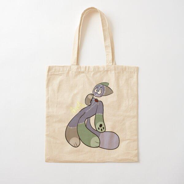 """Auto"" Splash Design Cotton Tote Bag"
