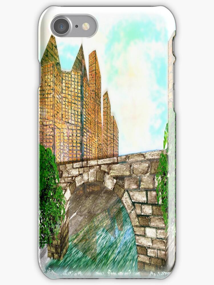 Rockbridge by Troy Brown