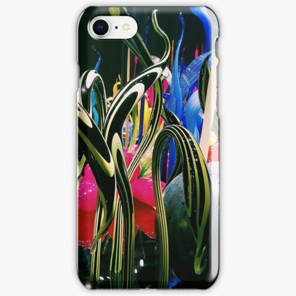 Chihuly Glass Garden iPhone Snap Case