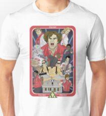Tri Lamb Talent - Revenge of the Nerds Unisex T-Shirt