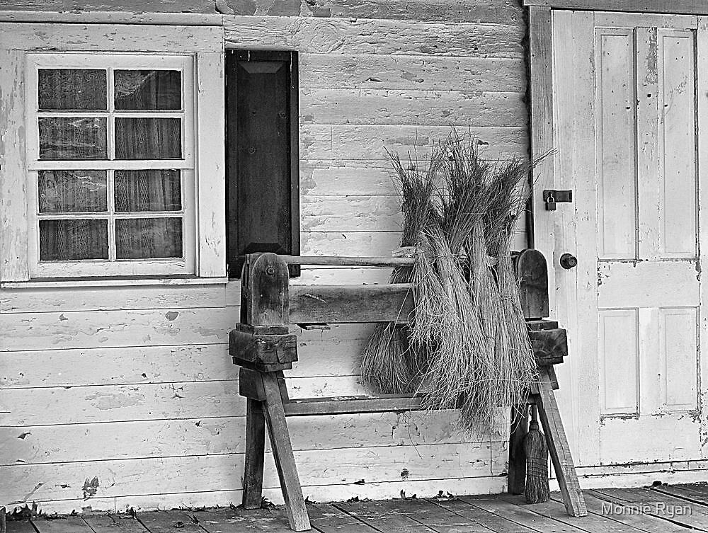 Village Shop by Monnie Ryan