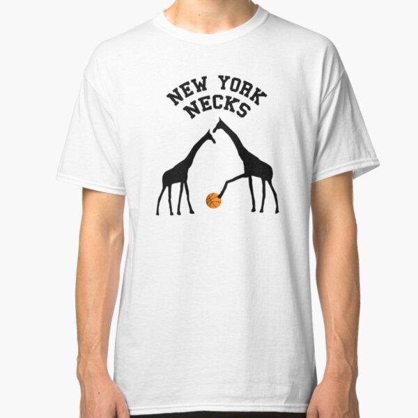 New York Necks Classic T-Shirt