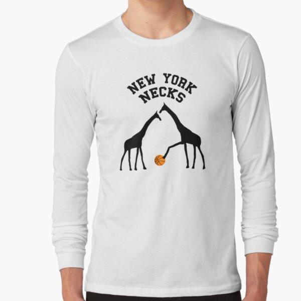 New York Necks Long Sleeve T-Shirt