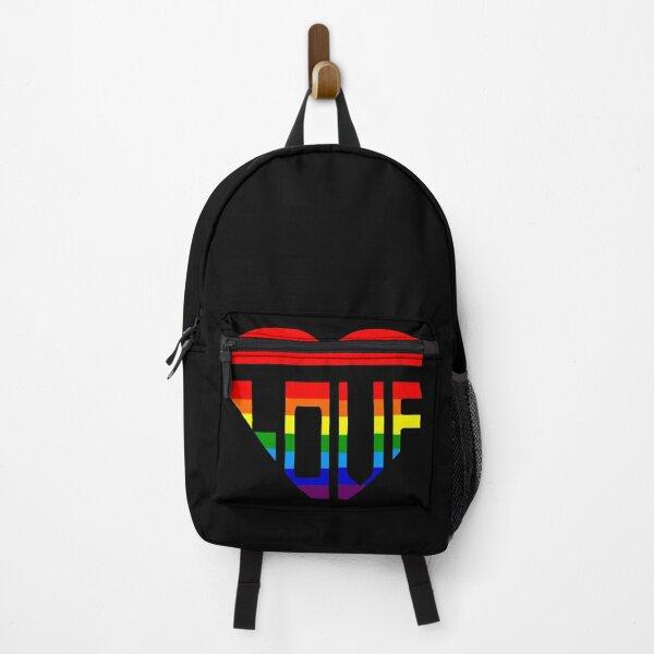 PRIDE LOVE Backpack