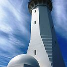 Green Cape Lighthouse by Deirdreb
