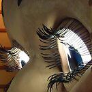 Lunar Park Eyes Sydney by Deirdreb