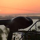 My Bike Beckons by Deirdreb