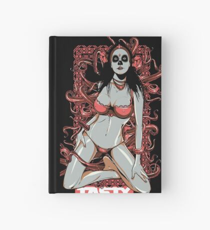 TASTY™ Sugar Skull 2 Hardcover Journal