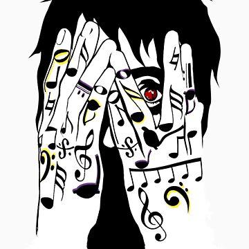 music inside by hades-art