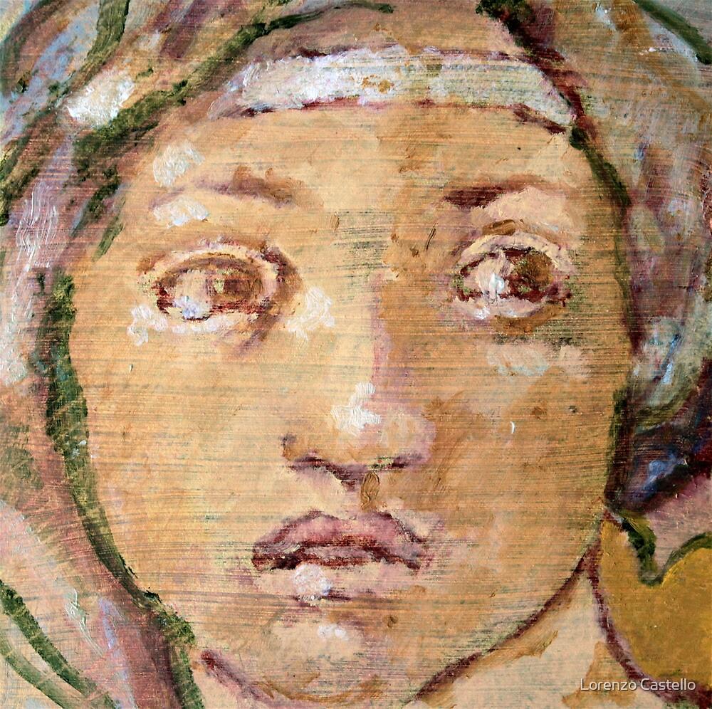 After Michelangelo by Lorenzo Castello