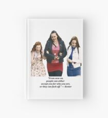 BFF Hardcover Journal