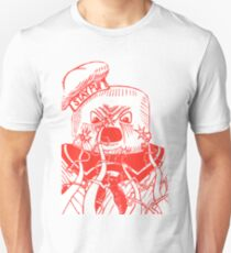 Stay Puft - Ghostbusters Unisex T-Shirt