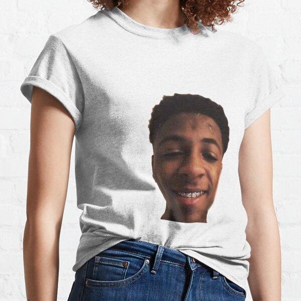 NBA youngboy T-shirt classique