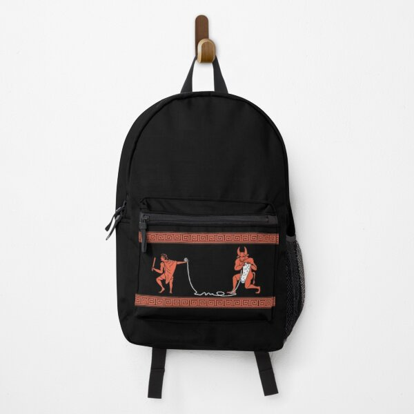 Crafty Minotaur Backpack
