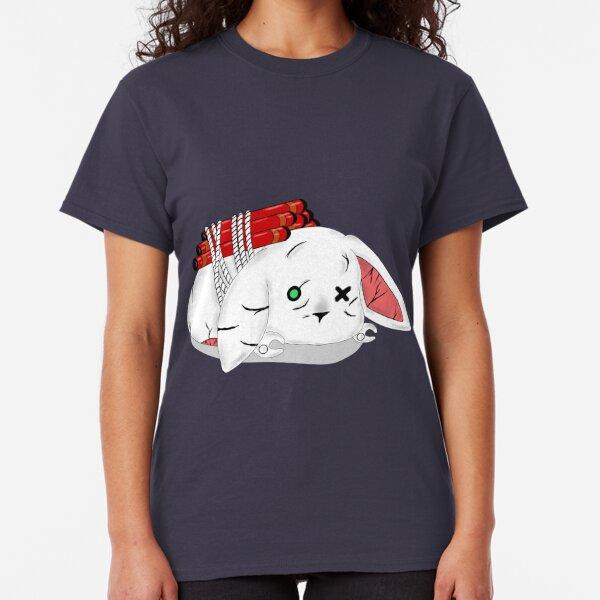 Tiny Tina Rabbit Classic T-Shirt