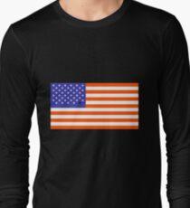 Universal Unbranding - Barack Obama Long Sleeve T-Shirt
