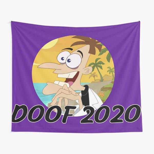 doof 2020 Tapestry