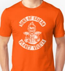 Sons of Saiyan Unisex T-Shirt