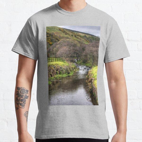 Pease Burn Classic T-Shirt