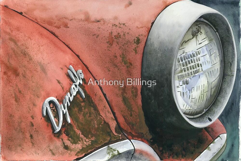 Dynaflo by Anthony Billings