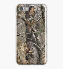 Forrest camo iPhone Case/Skin