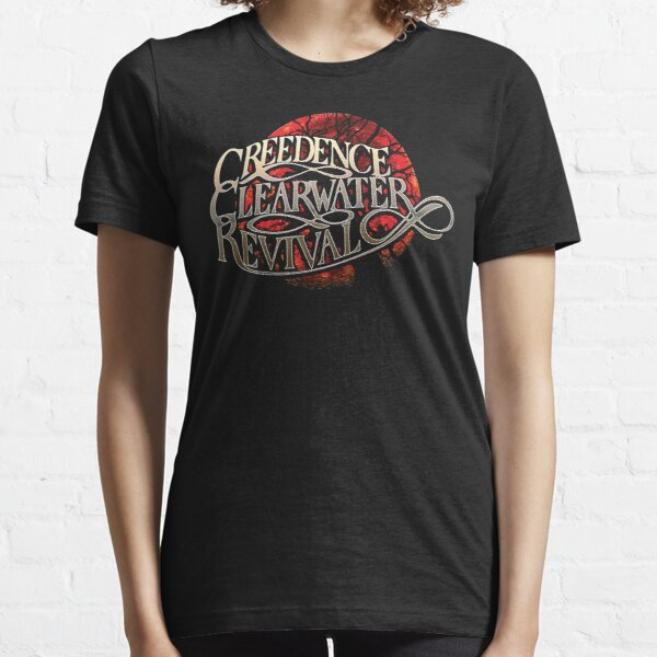 Creedence Clearwater Camiseta esencial