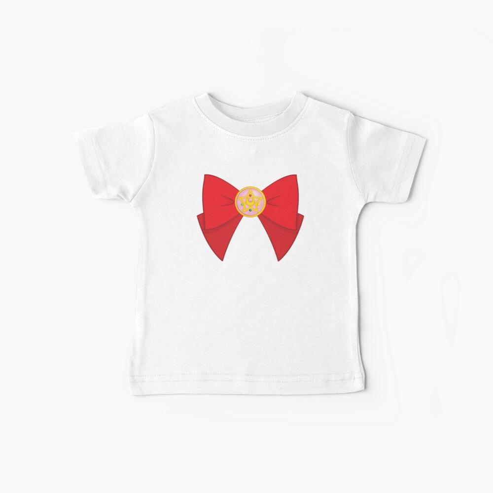 Sailor Moon Baby T-Shirt