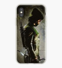 Arrow TV Show Ipod or Iphone Case iPhone-Hülle & Cover