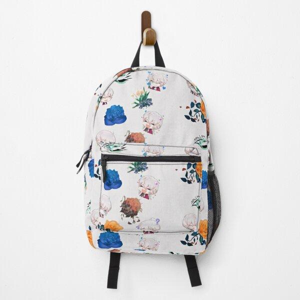 Cute aesthetic Saeran  Backpack