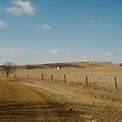 Little School on the Prairie by Scott Hendricks