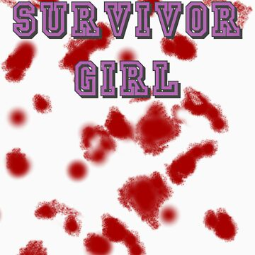 Survivor Girl V2 by Lou157