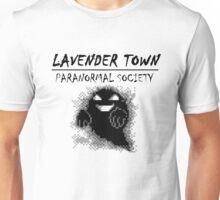 Lavender Town Paranormal Unisex T-Shirt