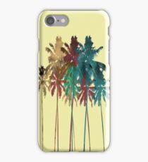 Palmy Daze iPhone Case/Skin