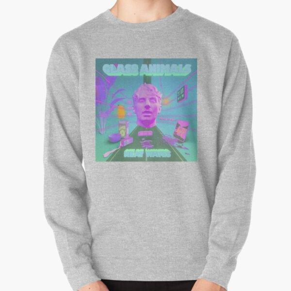 Glass Animals - Heat Waves Pullover Sweatshirt