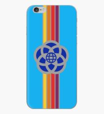 Old Epcot Logo iPhone Case iPhone-Hülle & Cover