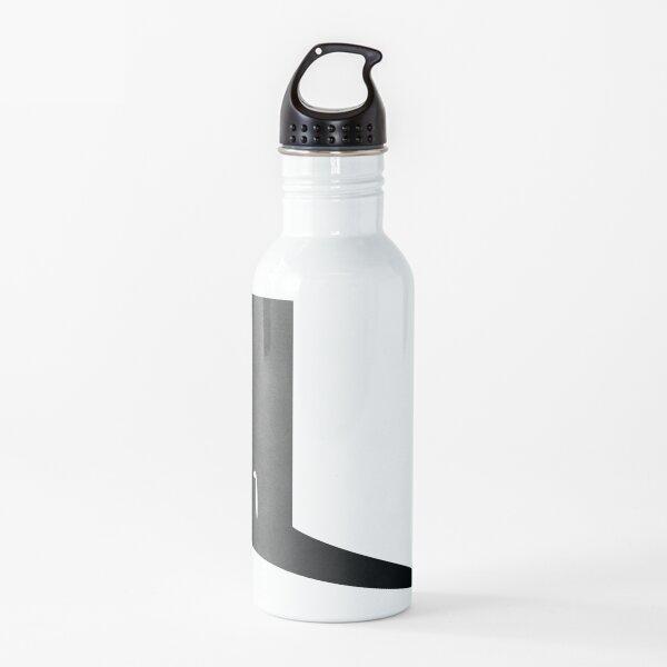 Conceptual Water Bottle