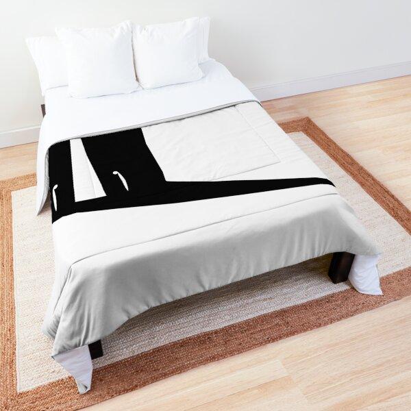 Conceptual Comforter