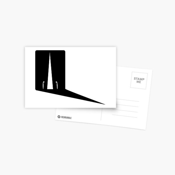 Conceptual Postcard