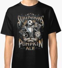 Jack's Pumpkin Royal Craft Ale Classic T-Shirt