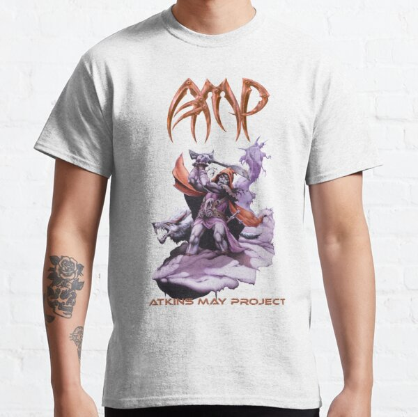 AMP Final Cut T shirt Classic T-Shirt