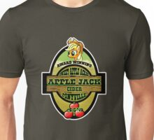 Apple Jack Cider Unisex T-Shirt