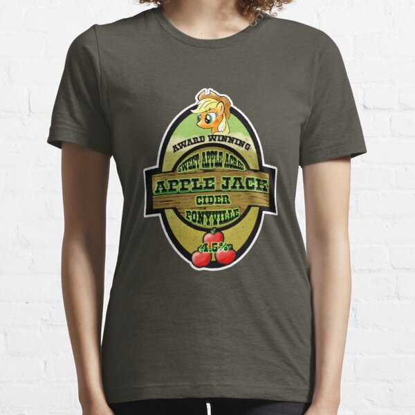 Apple Jack Cider Essential T-Shirt