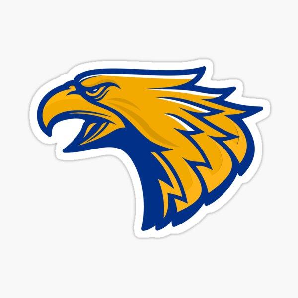 West Coast Eagles WCE Team Logo Premiership 2018 Bumper Sticker